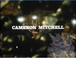 Cameron Mitchell