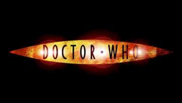 Doctor Who 2005 New Series Logo
