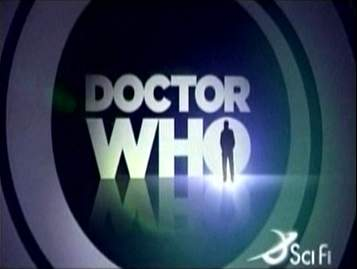 Doctor Who Scifi Channel Logo