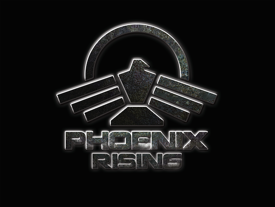 Phoenix Rising