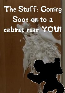 Coming soon to a cabinet near you