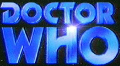 Doctor Who 1996 TV Movie Logo